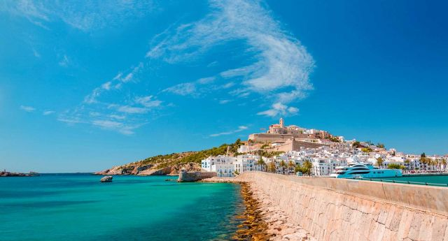 Short break in Ibiza filled with nature & fun
