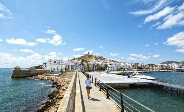Ibiza: the energy island