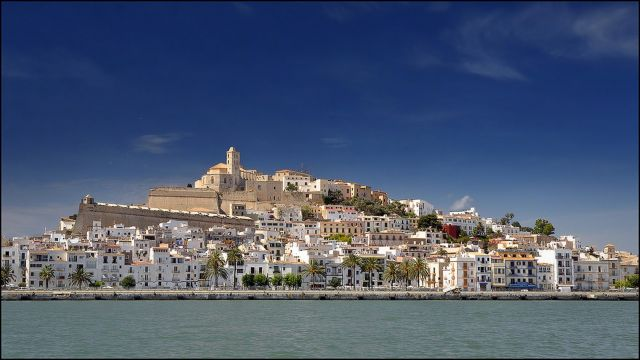 Ibiza Town, a World Heritage Site to Discover