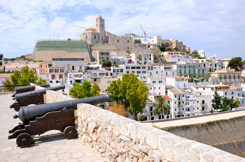 Ibiza in October: The beauty of the island out of season