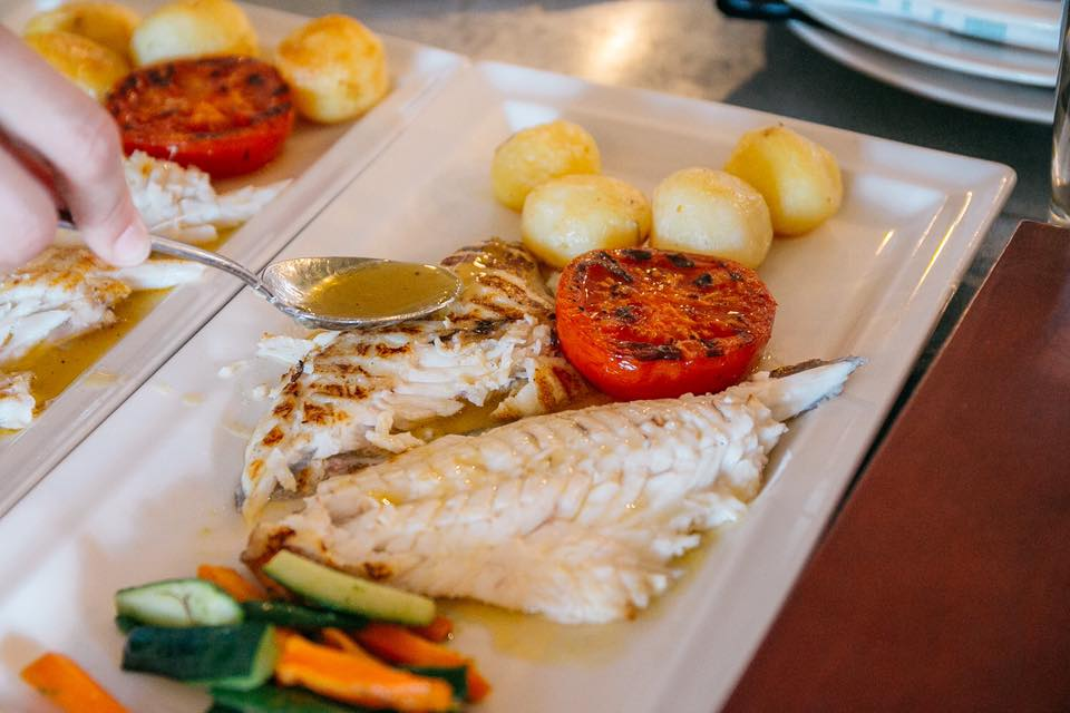 Eating in Ibiza: Discover a sea of flavours