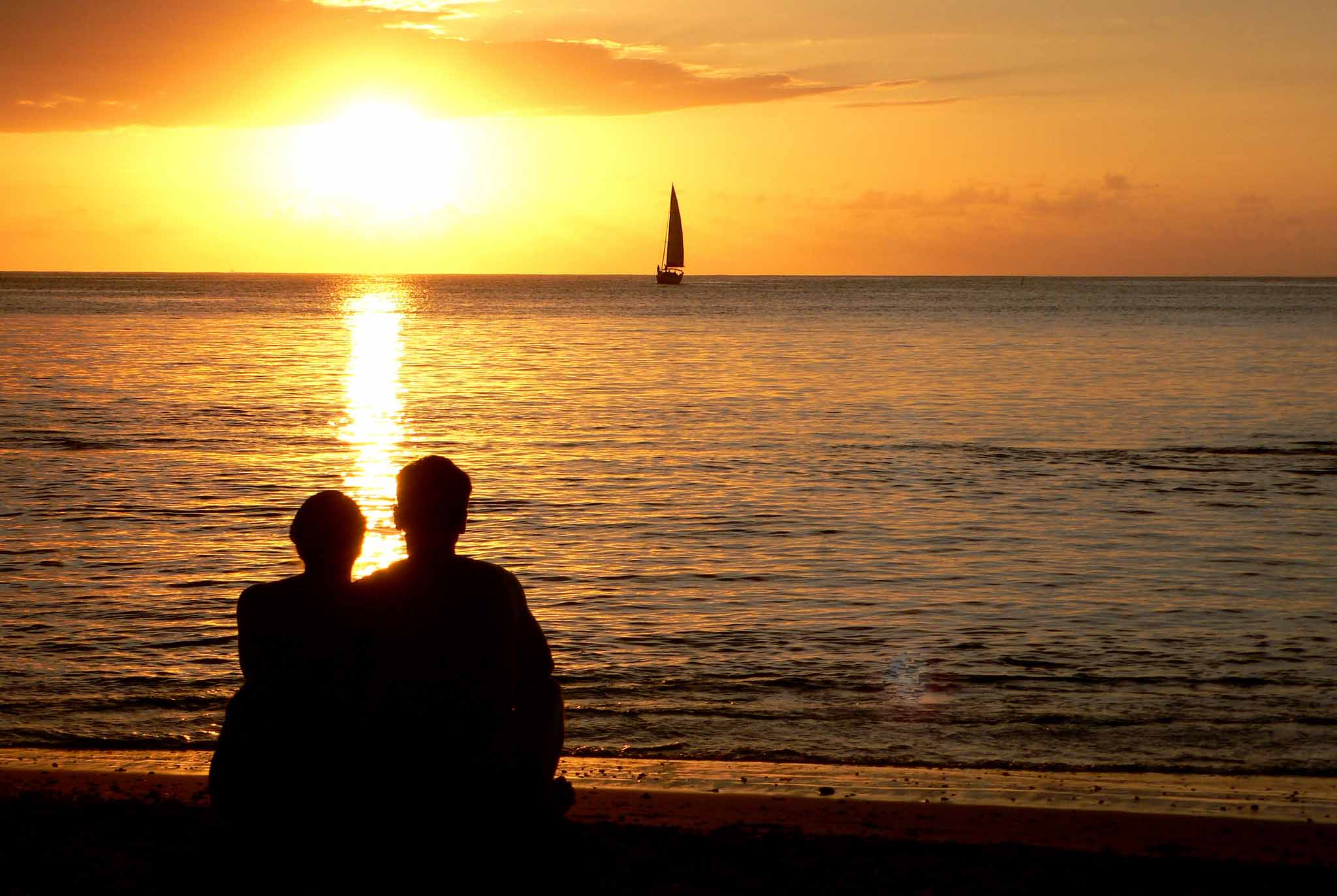 Discover the romantic places on Ibiza