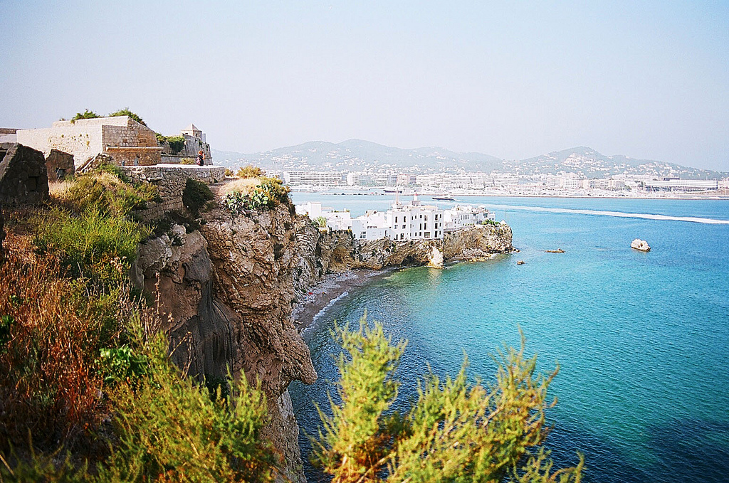 Ibiza island: beaches, nature & fun