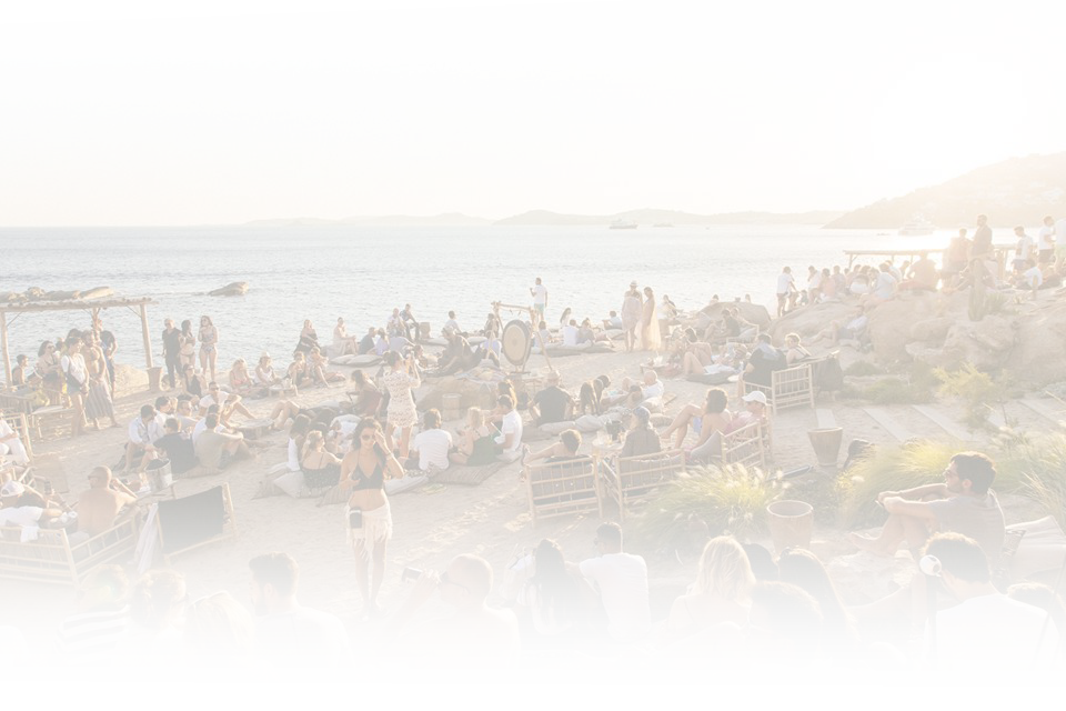 Events in Ibiza