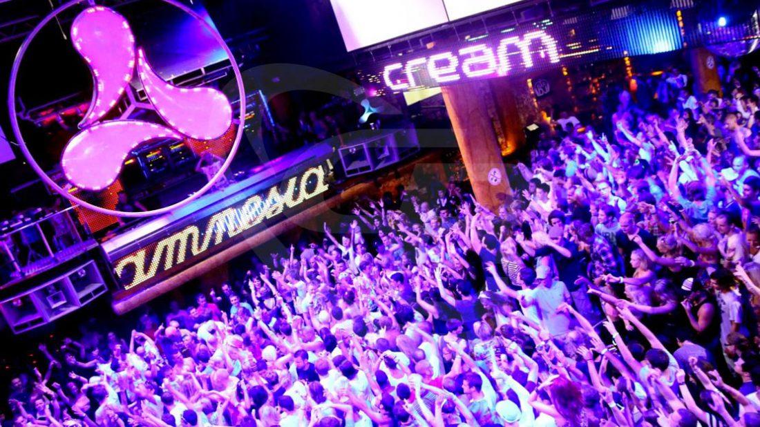 Ibiza (ибица одесса) ночной клуб, одесса